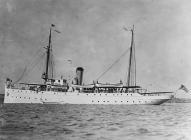 USCG Ship Tampa