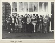 Photo: Retirement 1979