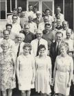 Photo: The Cookes Works Committee, Blodwen...