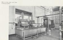 Photo of the milk factory from a published book...