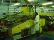 JR Freeman, Caerdydd - making - 1980s -90s...