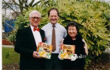 JR Freeman, Cardiff - Margaret Duggan...