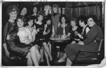 Photo: Windsmoor Factory girls on a night out...