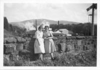 Mair Richards & Marian Gregson