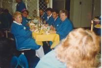 Photo: /Christmas party 1993