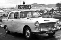 Denbighshire Constabulary