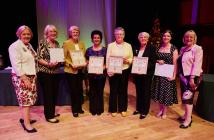NFWI-Wales 91st Annual Conference