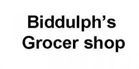 7 Biddulph's grocer shop, 19 Terrace Road,...