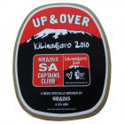 Brains Pump Clip - Up & Over