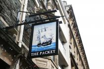 The Packet Hotel