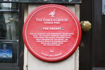 The Packet - Famous Grouse Pubs