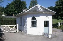 Aberystwyth Southgate Tollhouse