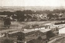 Bush Camp - 1910