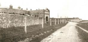 Defensible Barracks - Pembroke Dock