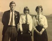Llandysul Grammar School Eisteddfod (1965?)