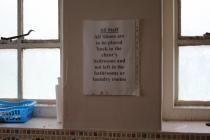Llanfrechfa Grange: Staff notice
