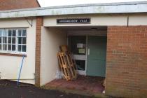 Llanfrechfa Grange: Greenmeadow Villa