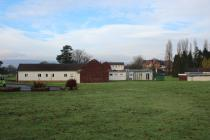 Llanfrechfa Grange: Villa