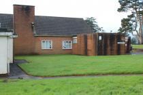 Llanfrechfa Grange Hospital: Fairwater Villa