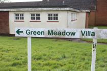 Llanfrechfa Grange: Green Meadow Villa