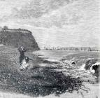 Penarth Engraving
