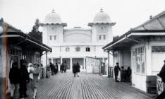 The New Pavilion, Penarth