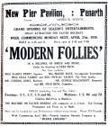 'Modern Follies' New Pier Pavilion,...