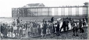 The Old Bijou Pavilion