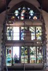 St Pauls WW1 Window Restoration