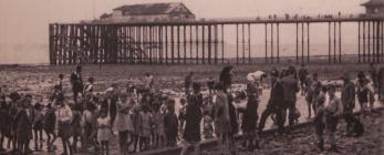 1900s Penarth
