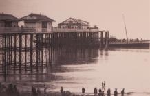 1907 Penarth Pier