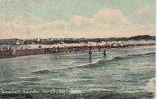 Newton Sands Porthcawl (circa 1908)