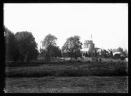 Cowbridge Church