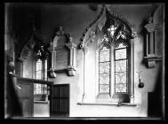 Newcastle Church windows