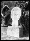 Margam Cross of Conbelin