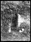 Merthyr Mawr Oratory Doorway