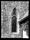 St Fagans Church window