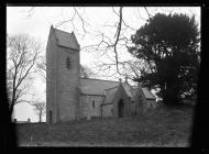 St Andrews-Super-Ely Church