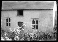 St Andrews Church Tudor windows