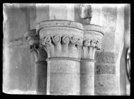 Llantwit Major Church