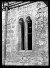 Llantwit Major Church North Window