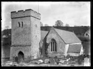 Llancarfan Church
