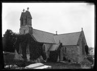 Flemington Church from south-west