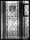 Llantrithyd Church Aubrey