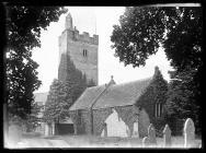 Rogiet Church