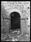 Rutson Church Chancel Arch