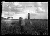 Dungerths monument