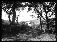 Tokenbury from encampment