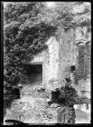 Lle tân Castell Caeriw