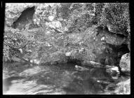 Source of Llwchwr Llandeilo